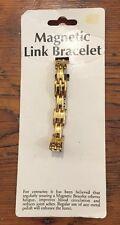 Magnetic Link Bracelet New