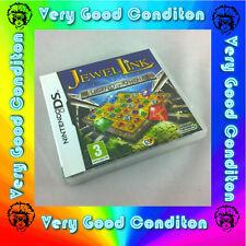 Jewel Link Chronicles: Legend of Athena Pour NINTENDO DS COMPLET PAL UK-très bon état