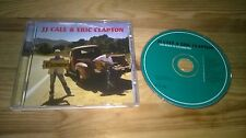 CD Pop JJ Cale / Eric Clapton - The Road To Escondido (14 Song) REPRISE / WARNER