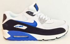 Scarpe casual da uomo blu Nike tessile