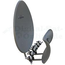 Original Wavefrontier Toroidal T55 Multifocus Antenne weiss / anthrazit NEU