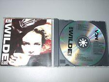Kim Wilde - Close (CD) 11 Tracks - Nr Mint - Fast Postage