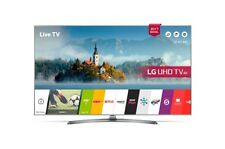 "LG 60UJ750V 60"" 4K Ultra HD HDR Smart LED TV - Black RRP £1300"