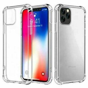 Gorilla Hard Case for iPhone X 7 6 8 Plus XR Xs 5 Tough bumper Phone Cover