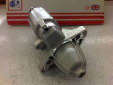 TO FIT HONDA ACCORD VI MK6 1.8 2.0 16V PETROL 1998-2002 BRAND NEW STARTER MOTOR