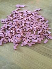 Dolls house miniatures building bricks