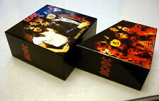 AC/DC Highway to Hell  PROMO EMPTY BOX for jewel case, mini lp cd