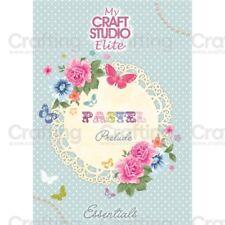 My Craft Studio CD--------'Pastel Prelude'