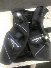 Scuba Diving Scubapro BCD Size XXS Jacket Style FREE SHIPPING CLEAN!!!