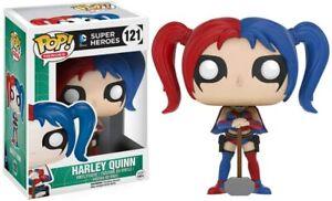 Funko DC Comics Harley Quinn New 52 RARE Limited Pop! Vinyl Figure