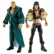 (PRE-ORDER) WWE Triple H and Chyna Elite Collection 2-Pack