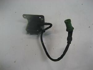 Piaggio MP3 250 Lt M64 Ignition Coil With Zündkerzenstecker Original