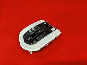 ⭐ Porsche Cayenne Panamera Front Upper Sunroof Dome Roof Light Switch Unit Oem
