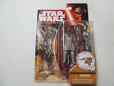 Constable Zuvio action figure Star Wars Episode VII The Force Awakens new global
