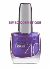 GEMEY MAYBELLINE VERNIS A ONGLES EXPRESS 40 SECONDES 250 DEEP VIOLET PROFOND