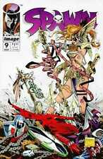 EARLY IMAGE COLLECTION  WILDCATS, SPAWN, SAVAGE DRAGON, CYBERFORCE, 100+ ISSUES