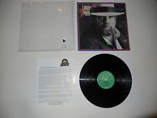 Lonnie Mack Second Sight 1986 1st Alligator AL 4750 USA Press Ultrasonic CLEAN
