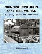 More details for skinningrove iron and steel works