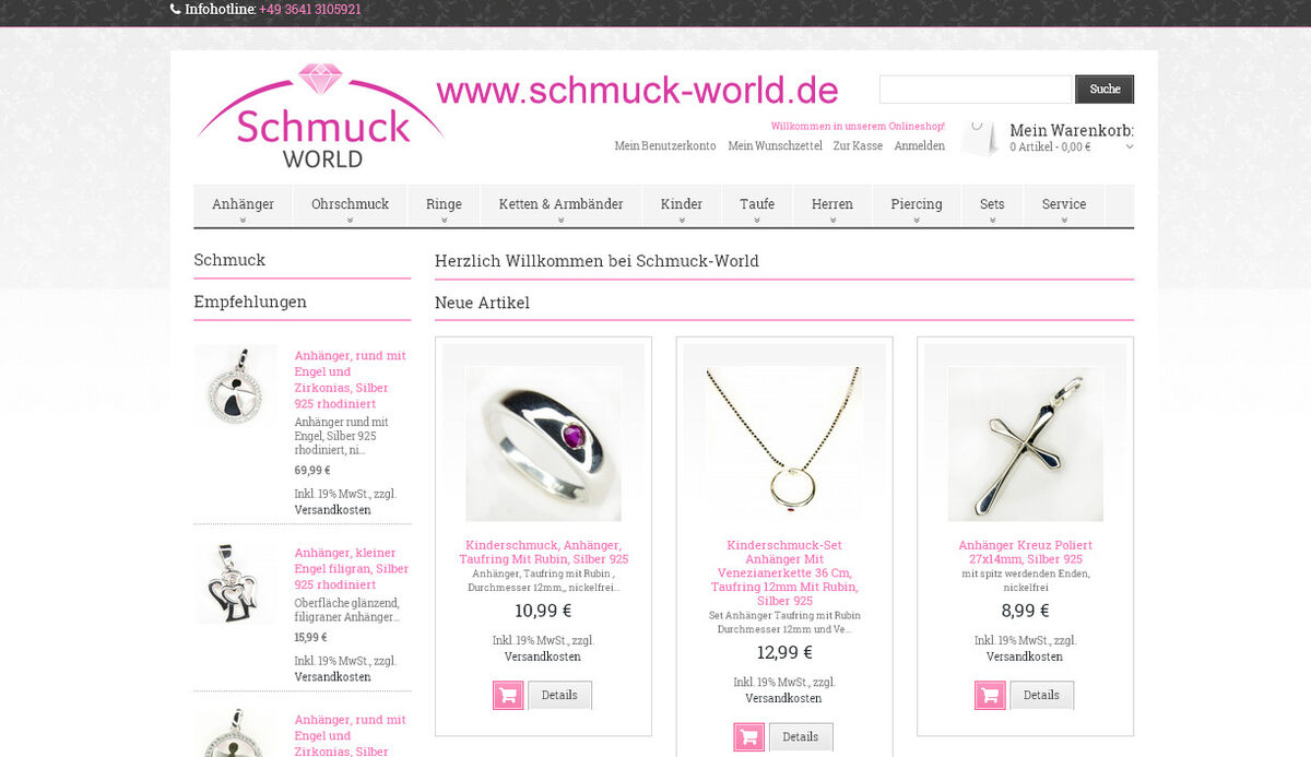schmuck-world-online