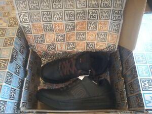 BNIB Five Ten 5.10 Freerider EPS, Primaloft insulation, flat MTB shoes, UK 9.5