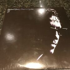 RICHARD HAWLEY - TRUELOVE'S GUTTER - 2009 VINYL + SIGNED PRINT + CD - EXCELLENT