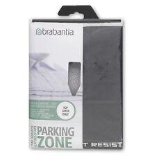 Brabantia Housse de table à repasser Planche à TITAN ovale 135x45cm Code d Zone