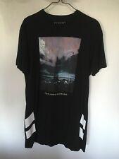 T Shirt long 'Redemp' à courtes manches pour ho