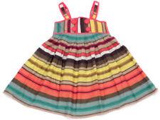 Größe 104 Mädchenkleider aus 100% Baumwolle