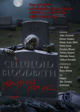 Celluloid Bloodbath: More Prevues From Hell [New DVD] Widescreen