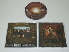 DEFLORATION/THE BONE COLLECTION(REMISSION RMR CD013) CD ALBUM
