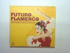 Futuro Flamenco, Vol. 2 -  Antologia Del Cante Flamenco