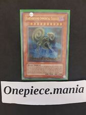 Yu-gi-oh!  Earthbound Immortal Cusillu ANPR-EN016 Ultimate Rare