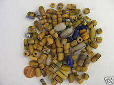 COLLECTABLE BEADS-----GREAT ASSORTMENT TRADE BEADS !!!!