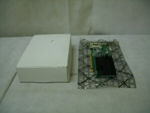 NVIDIA Model P805 PC Computer Video Card Dell 0K192G K192G - Used Good Condition