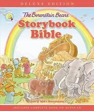 Berenstain Bears/Living Lights: The Berenstain Bears Storybook Bible Deluxe...