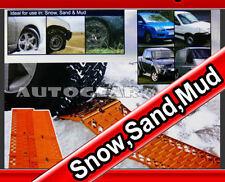 Mud,Snow,Tyre Grip Escaper Rescue Traction Tracks Mats