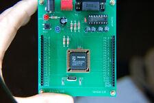 ArduOne, the 8051 development board