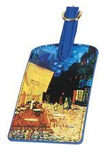 Kofferanhänger Van Gogh Nachtcafe Amsterdam Niederlande