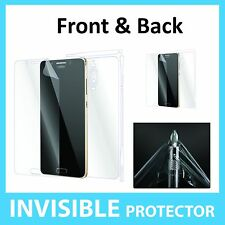 Huawei Mate 9 Pro Screen Protector Front & Back FULL Coverage Invisible Shield