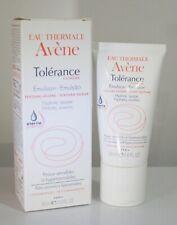 Avene tolerance Extreme Hydrating Soothing Emulsion sensitive skin irritation