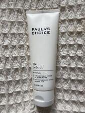 Paula's Choice The Unscrub Gentle Cleansing Scrub 118ml
