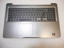 Dell Inspiron 15-5567 Palmrest NON-BACKLIT ENGLISH KEYBOARD CHE83 H9P3P PT1NY