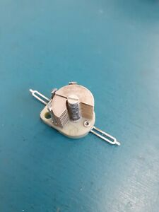 Air Spaced Variable Capacitor 3-65pf Ex Mod