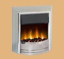Dimplex Castillo 2KW Freestanding Optiflame Electric Fire