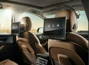 Original Audi Q7 4M A4 B9 Rse Entretenimiento Móvil Doppelpaket 2 Stk 4M0051700B