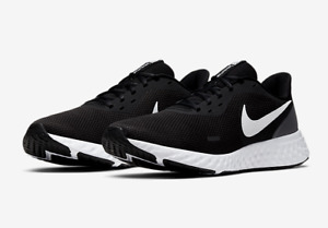 """Nike Revolution 5 """"Anthracite"""" Men's Running Trainers - Limited Stock"""