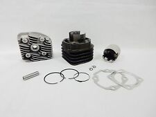 70cc 2 STROKE BIG BORE REBUILD KIT (12mm pin) FOR  JOG MINARELLI  CLONE MOTORS