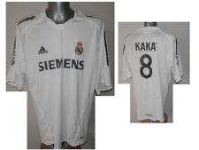 2005-06 FC Real Madrid Kaka #8 Home Jersey Football soccer Shirt Koszulka XL