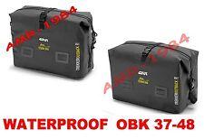BORSA INTERNA T506 + T507 X VALIGIA TREKKER OUTBACK  OBK37 OBK48  WATERPROOF