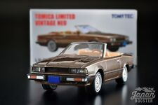 Nissan Datsun 200SX Roadster in braun,Tomica Tomytec Lim Vint.Neo LV-N161a,1//64